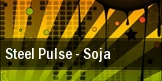 Steel Pulse - Soja tickets