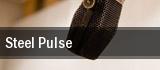 Steel Pulse Salt Lake City tickets
