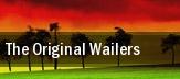 The Original Wailers Anaheim tickets