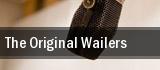 The Original Wailers Highmount tickets
