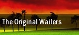The Original Wailers Wonderland Ballroom tickets