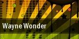 Wayne Wonder Atlanta tickets