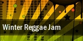 Winter Reggae Jam Carrboro tickets