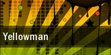 Yellowman Eagles Ballroom tickets