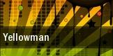 Yellowman New York tickets
