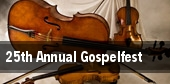 25th Annual Gospelfest tickets