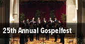 25th Annual Gospelfest Indianapolis tickets