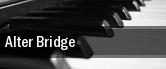 Alter Bridge Chicago tickets