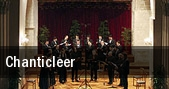 Chanticleer Sangamon Auditorium tickets