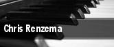 Chris Renzema Cleveland tickets