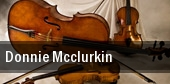 Donnie McClurkin Wolstein Center tickets