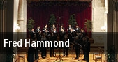 Fred Hammond Cincinnati tickets