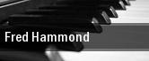 Fred Hammond Dallas tickets