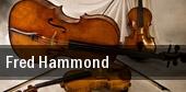 Fred Hammond Gary tickets