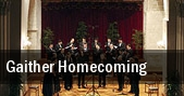 Gaither Homecoming Rockford tickets