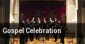 Gospel Celebration Fayetteville tickets