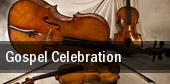 Gospel Celebration Music Hall At Fair Park tickets