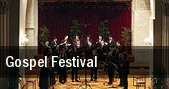 Gospel Festival tickets