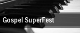 Gospel SuperFest Birmingham tickets