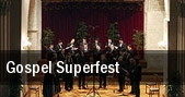 Gospel SuperFest BJCC Arena tickets