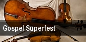 Gospel SuperFest tickets