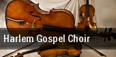 Harlem Gospel Choir New York tickets