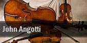 John Angotti Memphis tickets