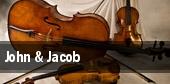 John & Jacob Nashville tickets