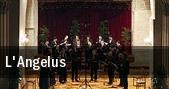 L'Angelus tickets