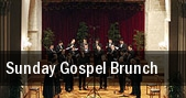 Sunday Gospel Brunch New York tickets