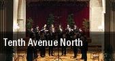 Tenth Avenue North Costa Mesa tickets