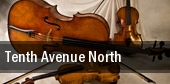 Tenth Avenue North TD Bank Arts Centre tickets