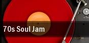 70s Soul Jam San Diego tickets