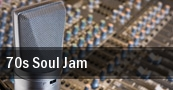 70s Soul Jam War Memorial Auditorium tickets