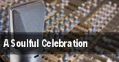 A Soulful Celebration tickets