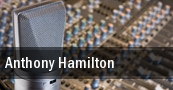 Anthony Hamilton Chicago tickets