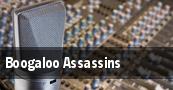 Boogaloo Assassins tickets