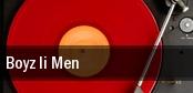 Boyz II Men Philadelphia tickets
