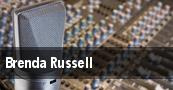 Brenda Russell tickets