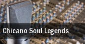 Chicano Soul Legends tickets