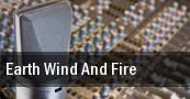 Earth, Wind and Fire Philadelphia tickets