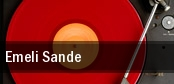Emeli Sande tickets