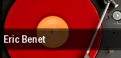 Eric Benet Inner Circle Entertainment Complex tickets