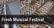 Fresh Musical Festival Houston tickets