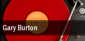 Gary Burton tickets