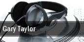 Gary Taylor Birchmere Music Hall tickets