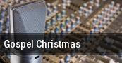 Gospel Christmas Hamilton Place Theatre tickets