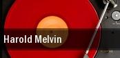 Harold Melvin Philadelphia tickets