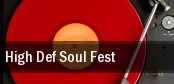 High Def Soul Fest Kansas City tickets