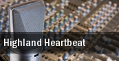 Highland Heartbeat Kansas City tickets